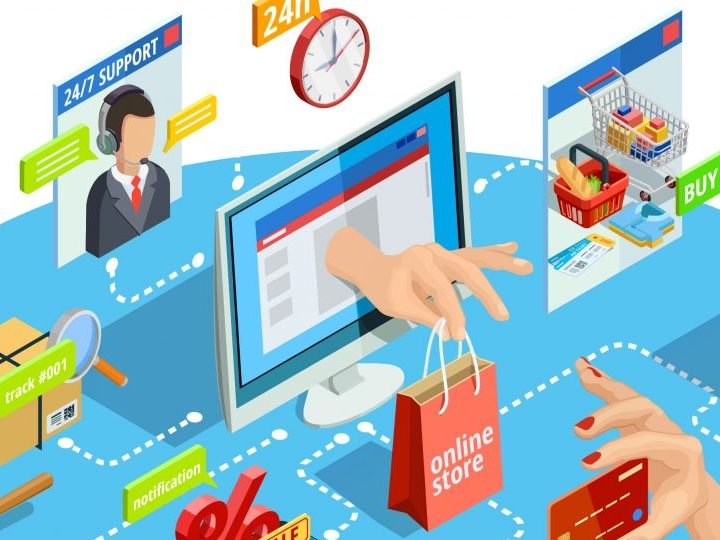 กลยุทธ์ขายของในตลาดออนไลน์ให้ปัง